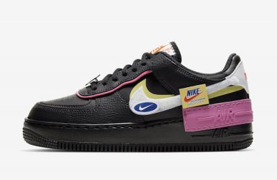 Women's Nike NSW Air Force 1 Shadow Shoes