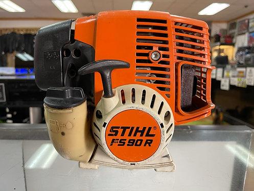Stilh FS 90 R straight shaft Trimmer