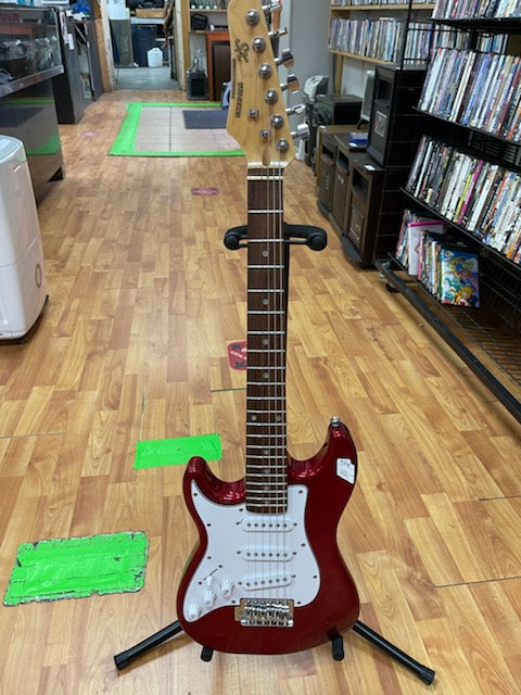 SX VTG Series 1/2 Size Guitar