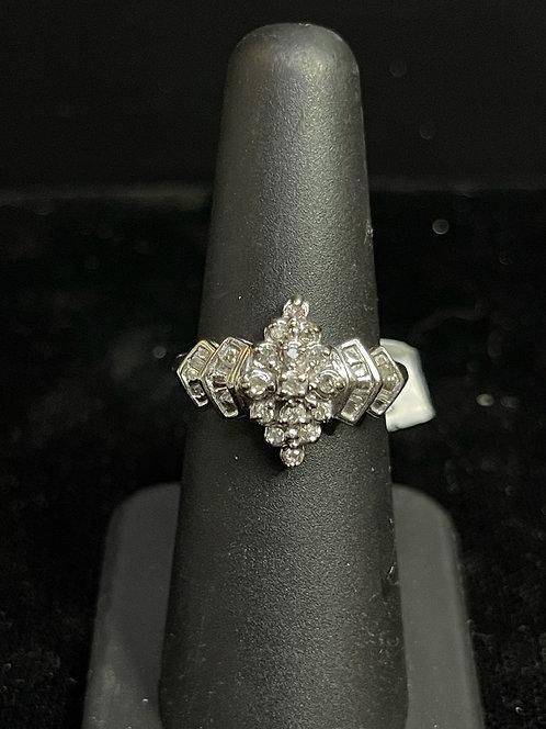 10KWG Promo Ring
