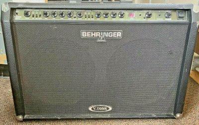 Behringer GMX212 V-Tone