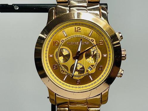 Michael Kors Rose Color Watch