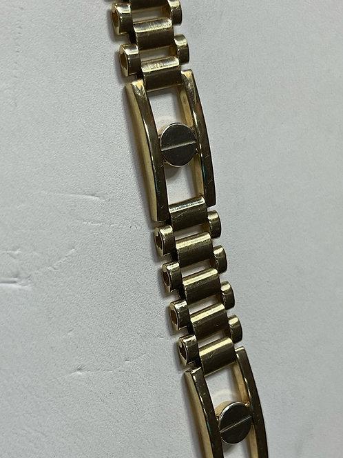 "8"" 10MM Bracelet"