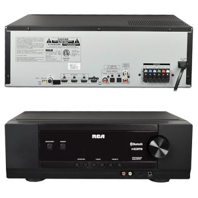 RCA rt2781h 5.1 Receiver