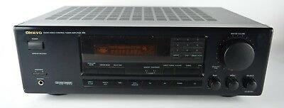 ONKYO TX-SV434 5.1 Channel RECEIVER