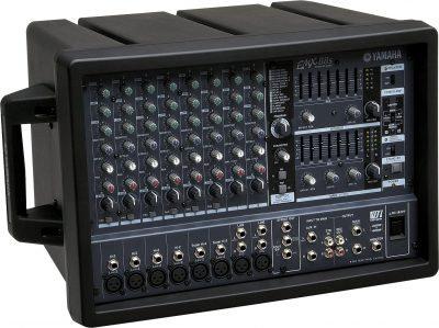 Yamaha EMX88S Mixer