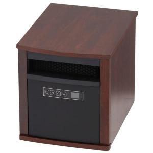 Twin Star Home 1500 Watt Portable Infrared Quartz Heater