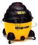 Shop-Vac 962-16 Ultra Pro Wet/Dry Vac