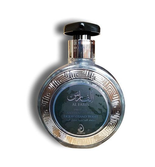 Al-Faris Liquid Hand Wash 300ml