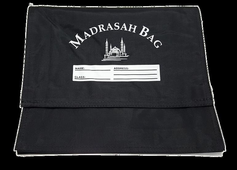 Madrassah Bag