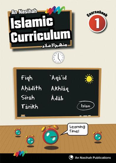 An Nasihah Course Book 1