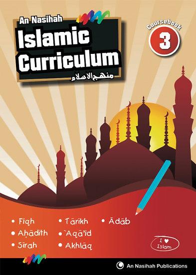 An Nasihah Course Book 3