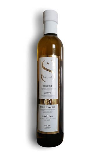 Virgin Olive Oil 500ml