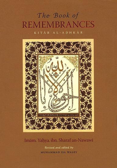 The Book Of Remembrances [Kitab al-Adhkar]