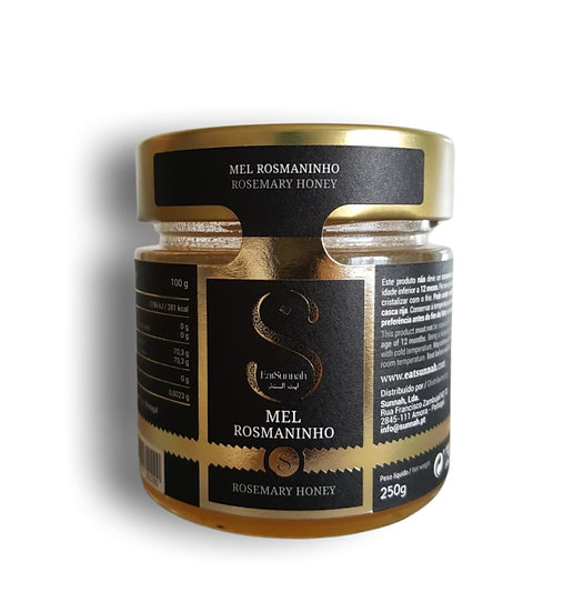 Rosemary Honey 250g
