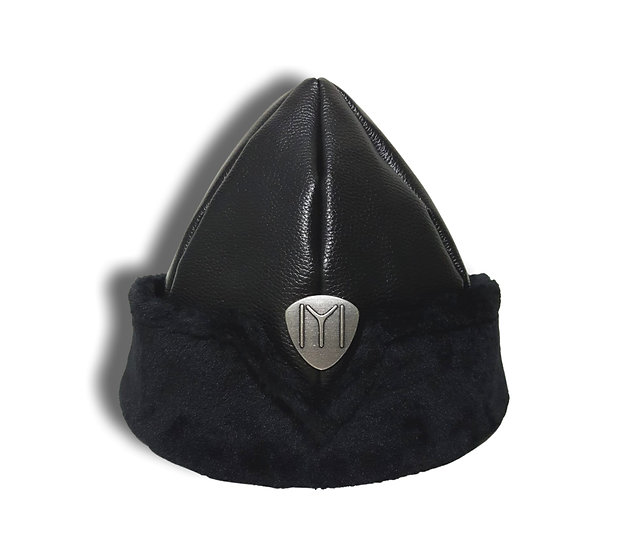 Ottoman Turkish IYI Kayi Bork Authentic Hat (1)