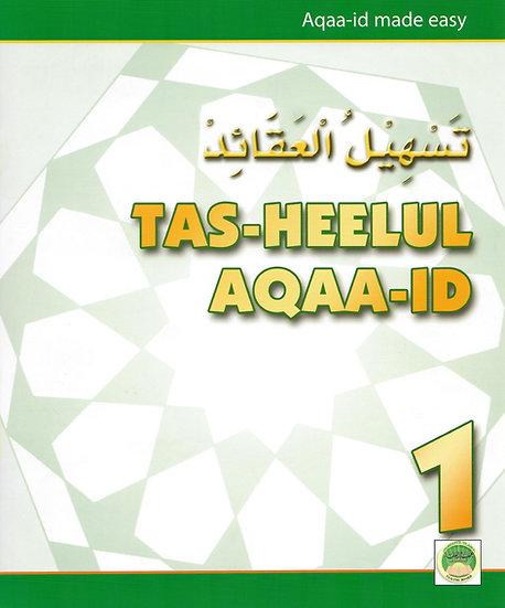 Tasheelul-Aqaaid 1-12