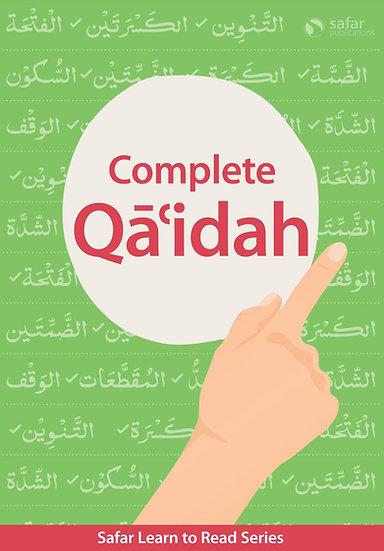 Safar Complete Qaidah