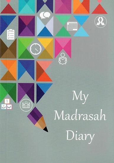 Pupil Diary