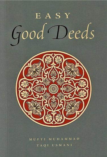 Easy Good Deeds