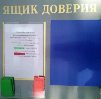 Итоги голосования за июнь 2020 г.