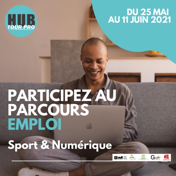 Parcours Emploi - Sport & Numérique