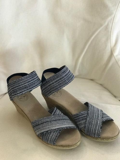 Charleston Shoe Co