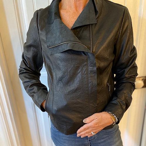 Cigno Nero leather jackets