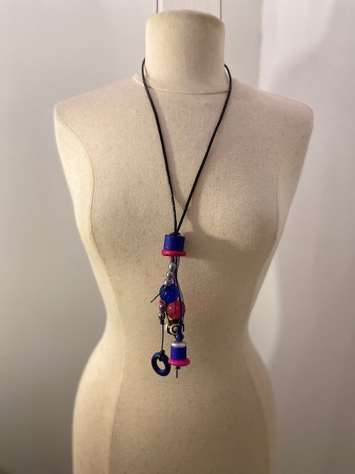 necklace ~ local artist