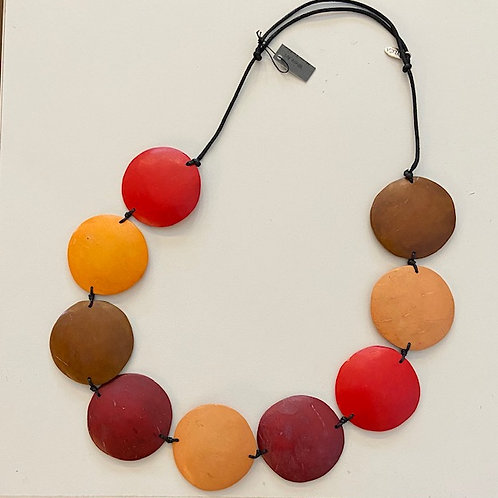 Sylca necklace