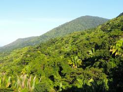 trujillo mountain
