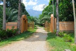 CPED Gate