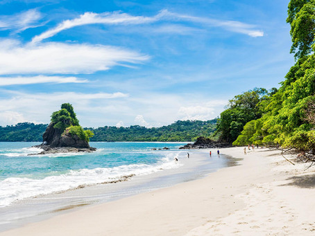 The Top 5 Reasons Why Costa Ricans Are So Happy.
