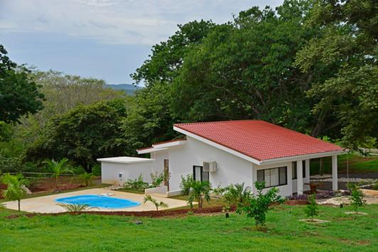 PLED Villa
