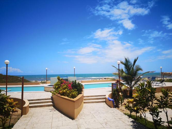 Trujillo Beach Condos