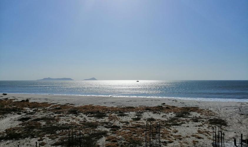 Beach View from Punta Chama Condo