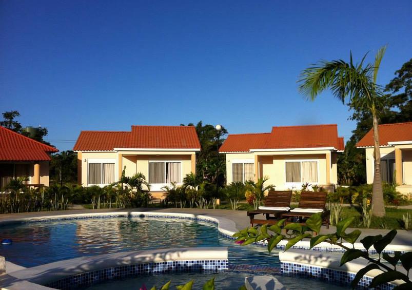 TBED Villas