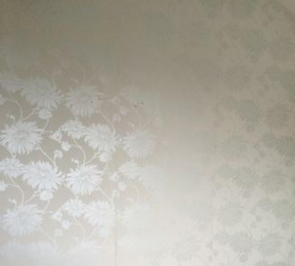 floral wallpaper elm road