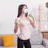 Actividad física en casa durante la Pandemia