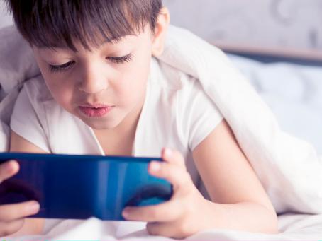 Tecnopatías en la infancia