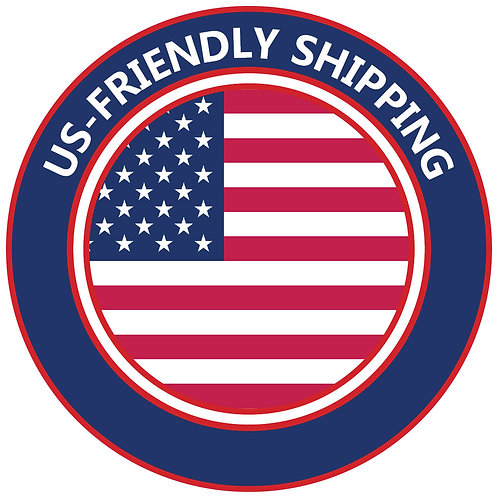 The Order of the Indigo Cross - United States Shipping