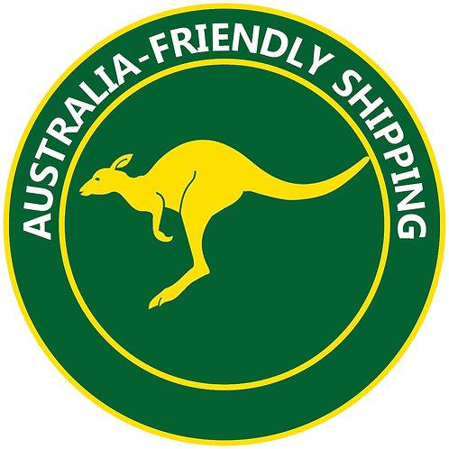 The Order of the Indigo Cross - Australia Shipping