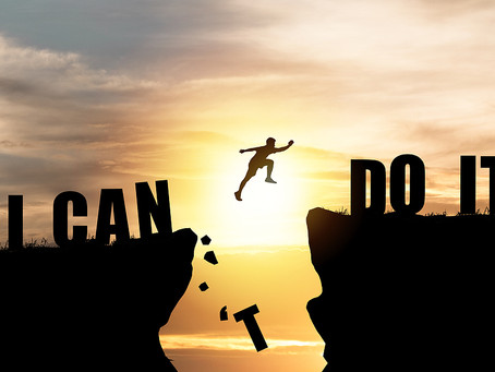 Can your mindset explain your successes or failures?