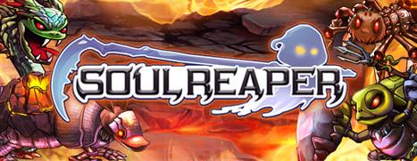 Soul Reaper | Design and UX Programming Intern
