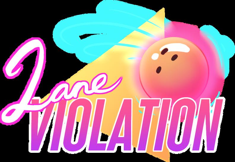 Lane Violation | Lead Designer