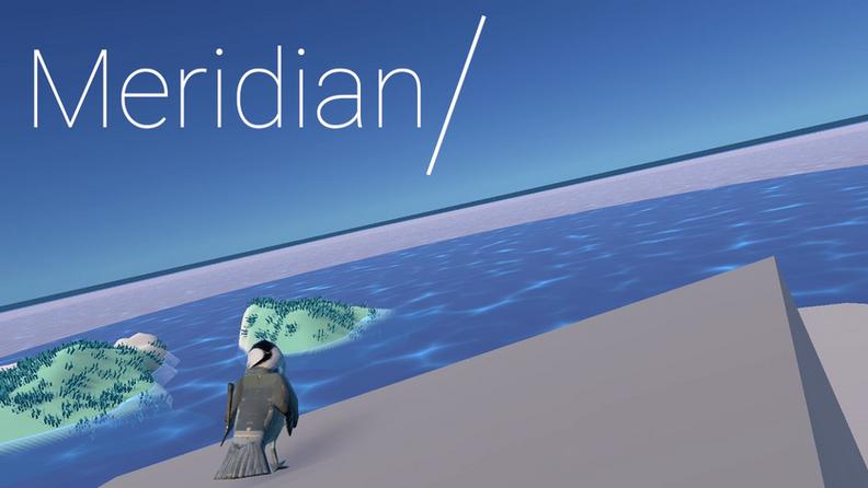 Meridian | Solo Developer