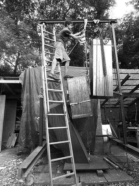 emmanuel lendenmann sculptre liaison