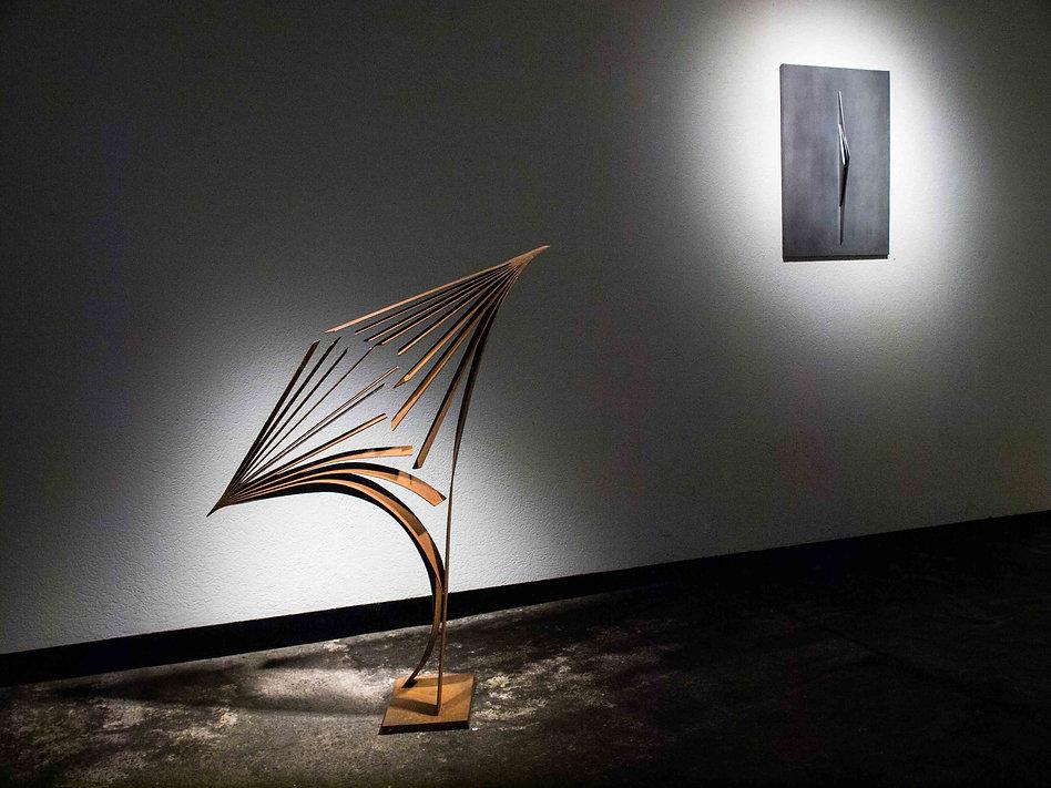 emmanuel lendenmann exposition sculpture