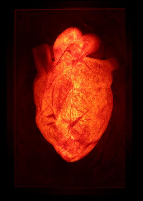 Light-hearted framed