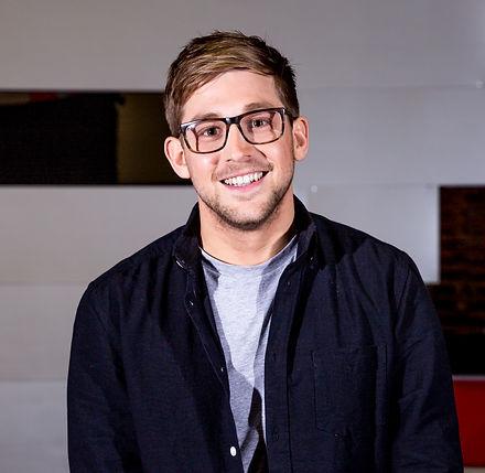 Steffan Powell Presenter